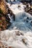 Водопад Чегардали.
