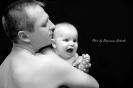 Папа с дочечкой