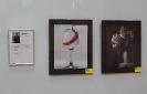 Выставка в Бердянске . Фото Ирины Петровской